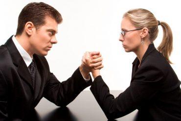 İş Hayatında Kadınlar Nasıl Algılanır? Heidi-Howard Deneyi